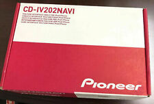 Pioneer CD-IV202NAVI VGA/USB Interface Cable for iPod/iPhone