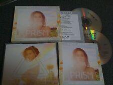 KATY PERRY / Prism /JAPAN LTD CD&DVD slipcase