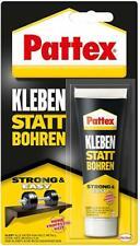 Pattex Kleben Statt Bohren Tube  Montagekleber 250g Baukleber Kleber Holz