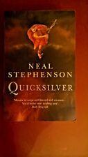 Neal Stephenson-Quicksilver P/B