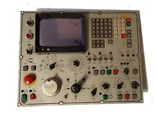 Fanuc 11T A02B-0076-C420 Control Panel