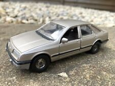 Ford Sierra 2.3 Ghia Vintage Corgi model 1:36 Excellent Condition