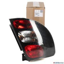 6350FL Fanale Faro Luce Stop Posteriore Sinistro SX Originale Citroen C3 Pluriel