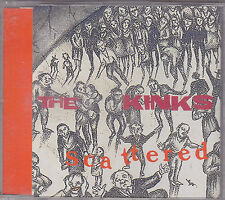 KINKS - scattered CD single