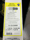 """Shields BILGE PUMP DISCHARGE AERATOR HOSE 3/4"""" 16-120-0346W BY THE FOOT photo"""