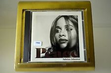 CD1900 - Sabrina Johnston - Peace - House