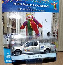 GreenLight 2015 Ford F-150 Hob Nobble Gobble 2015 Exclusive - PROMOTIONAL ONLY