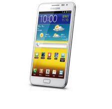 Samsung Galaxy Note GT-N7000 16GB  White (Unlocked) Smartphone 8.0mp WiFi gps