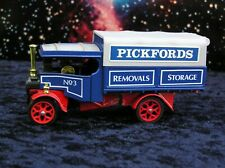 MATCHBOX MODELS OF YESTERYEAR 1922 FODEN STEAM LORRY 27/07/2019/04