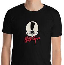 Sophisto T-Shirt Tee Skate Skateboard 90s Vintage