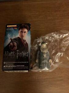 Harry Potter Albus Dumbledore Kubrick Medicom In Bag Japan