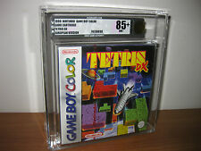 Tetris DX VGA 85+ - Nintendo Gameboy Game Boy Color Colour NEW