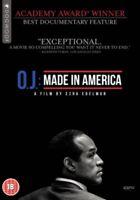 Nuovo Oj - Fatto IN America DVD