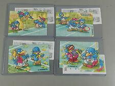 PUZZLE: Bingo Birds - Superpuzzle + alle 4 BPZ (100% original)