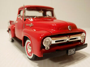 First Gear 1956 Ford F-100 Pickup Truck  #40-0414