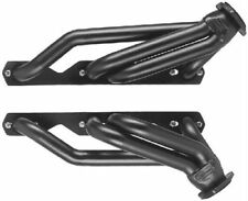 """Small Block Chevy 1-3/4"""" 2WD S-10 Blazer Silver Coated Exhaust Headers SBC"""