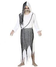 Déguisement Homme Fantome XL Costume Adulte Halloween