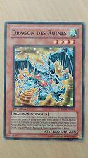 Carte Yu Gi Oh Dragon Des Ruines DP09-FR004