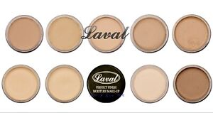 Laval Perfect Finish Moisture Make-up - Please Choose Shade
