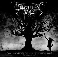 Forgotten Tomb - ...and Don't Deliver Us From Evil... CD 2012 limited digipack