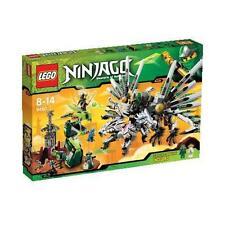 9450 LEGO Ninjago Epic Dragon Battle NISB