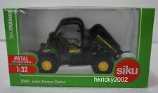 Siku Farmer 3060 1:32 John Deere Gator All-terrain Utility Vehicle Model