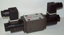 D03 4 Way 4/2 Hydraulic Solenoid Valve i/w Vickers DG4V-3-2N-U-D 230 VAC