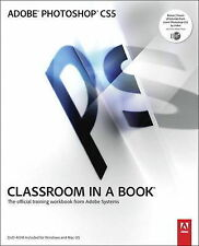 Adobe Photoshop CS5 Classroom in a Book (Classroom in a Book (Adobe)), Acceptabl