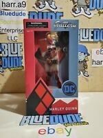 Diamond Select DC Gallery HARLEY QUINN PVC Diorama Figure NIB Batman Joker
