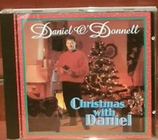 DANIEL O'DONNELL Christmas With Daniel CD