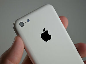 Black Apple Logo Color Change Vinyl Decal for iPhone 5, 6, 7 and Plus Models