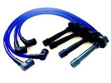 1990-1993 DA ACURA INTEGRA DOHC BLUE SPARK PLUG WIRES B SERIES JDM 90 91 92 93