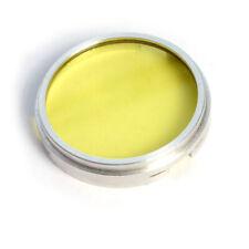 Aufsteck-Filter 30mm gelb * Agfa Isolette etc. 30 mm * yellow