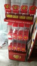 Official Jelly Belly Pick N Mix Stand  Used. Includes official pull tubs