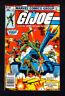 "G. I. JOE, A REAL AMERICAN HERO #1 ""1982"". Published by Marvel Comics."