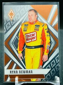 2021 Panini Chronicles Racing NASCAR Ryan Newman Phoenix
