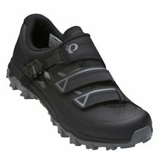Pearl Izumi 15101809 Men's X-ALP Summit Black Mountain Riding Cycling Shoes