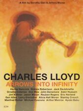 CHARLES LLOYD - ARROWS INTO INFINITY  DVD NEU