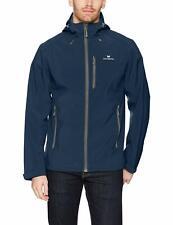White Sierra New Moon Softshell Jacket, Navy Ii, XXL