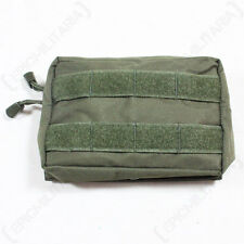 25 PIECE FIRST AID KIT - Emergency Medical Travel Cadet Walking Hiking Olive New