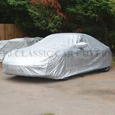 Lightweight  Outdoor/Indoor Car Cover for BMW 4 Series F32-33 & M4