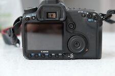 Canon EOS 40d 10.1mp Digital SLR Camera with TAMRON SP Di II 17-50 mm f/2.8 Lens