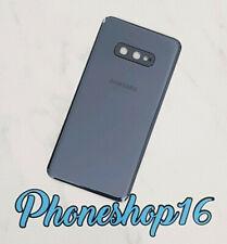 Original Samsung Galaxy S10e SM-G970F Akkudeckel Deckel Backcover Prism Black B