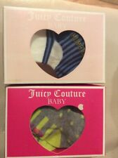 Juicy Couture Baby Socks