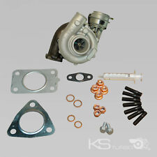 TURBOCOMPRESSORE VW t4 2,5 TDI 111kw/151ps 074145703ex AHY AXG Axl + Kit di montaggio