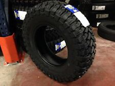 4 NEW 265 75 16 Comforser MT TIRES LT265/75R16 75R R16 10 Ply Mud Off Road