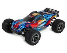 Traxxas Rustler 4x4 1:10 4WD 2.4GHz Electric Car
