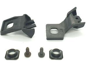 SET Reparatursatz Hauptscheinwerfer Scheinwerfer für VW POLO 9N Links