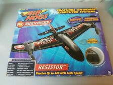 Hogs resistor Radio Control 1:24 scale plane aircraft