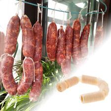 15m Edible Sausage Packaging Tools Sausage Tubes Casing for Sausage Maker 2^ss